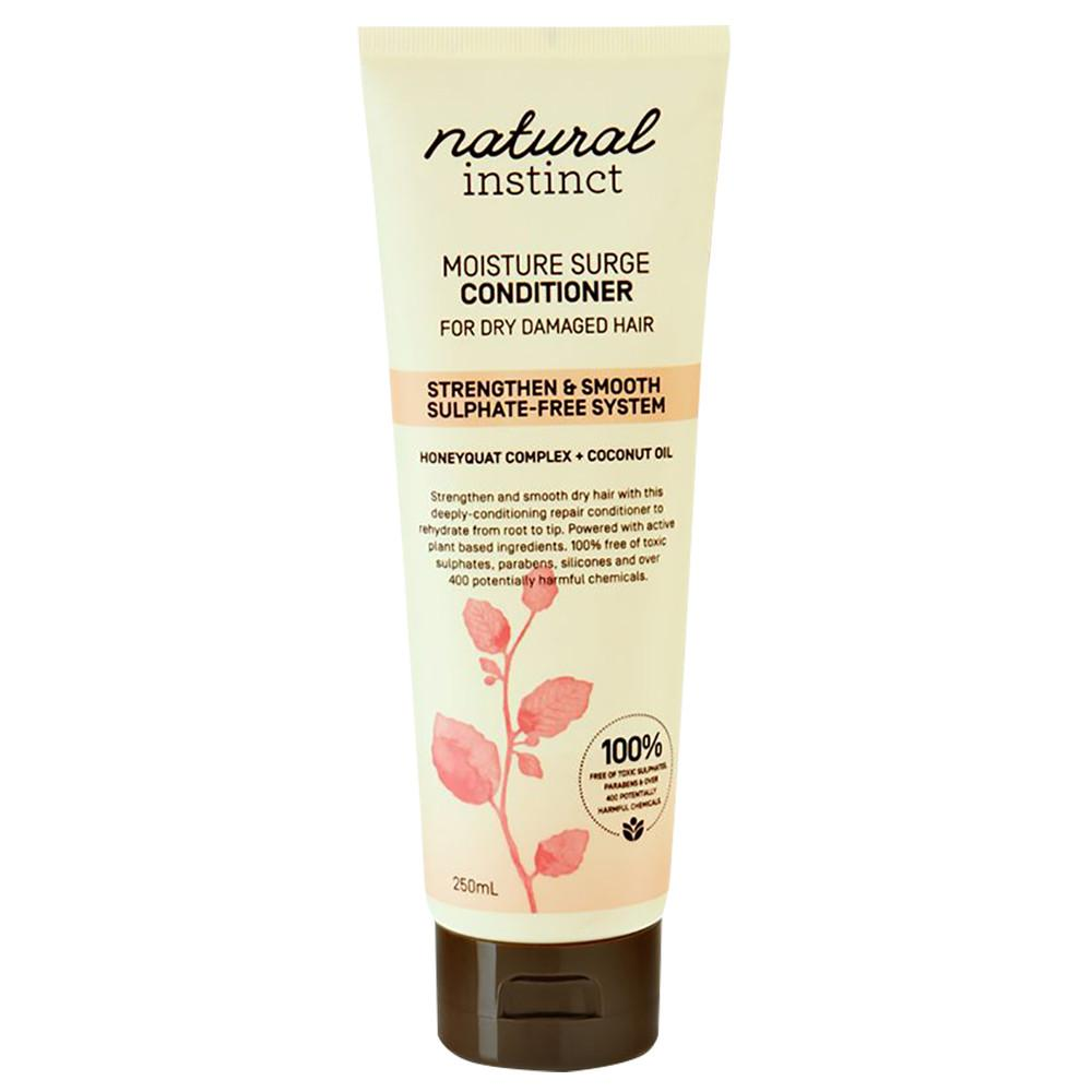 Natural Instinct Conditioner Moisture Surge 250ml