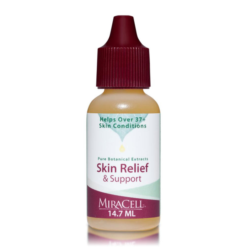 Nature's Sunshine Miracell Skin Relief & Support 14.7ml