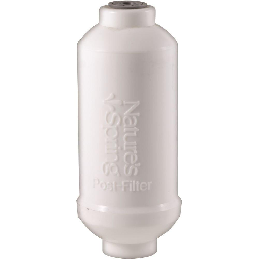 Nature's Sunshine Nature's Spring Reverse Osmosis Post Filter