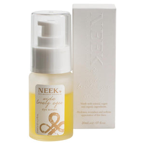 Neek Eye Serum 20ml Wide Lovely Eyes
