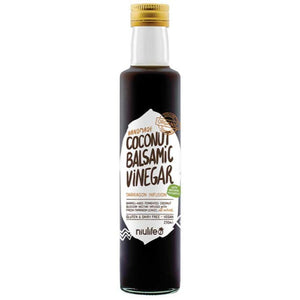 Niulife Coconut Balsamic Vinegar 250ml