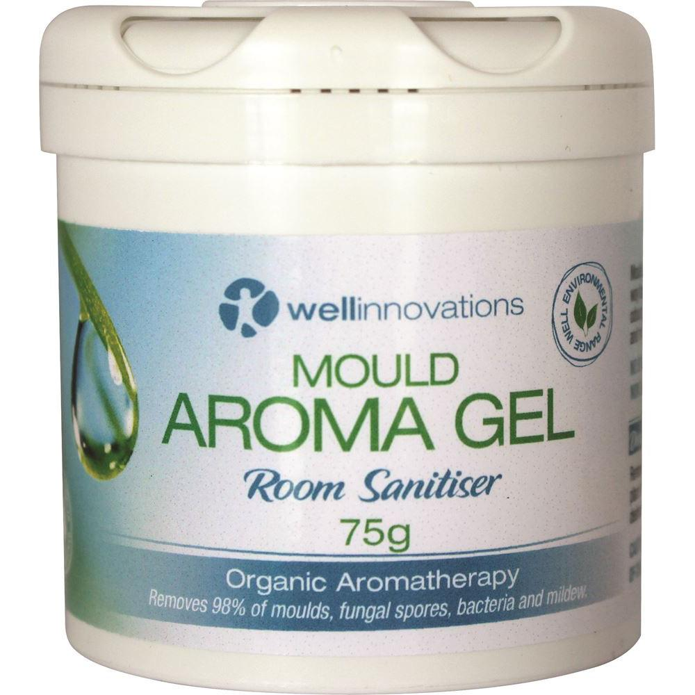 NuFerm Mould Aroma-Gel (Room Sanitiser) 75g