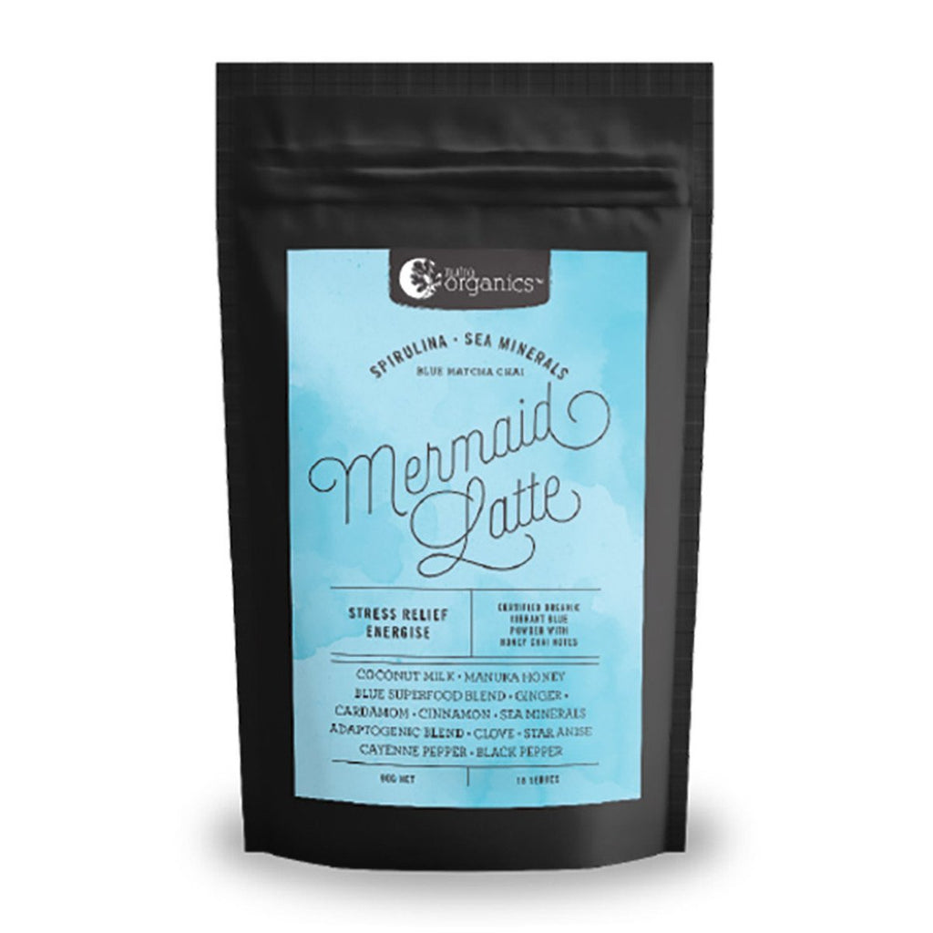 Nutra Organics Mermaid Latte 500g