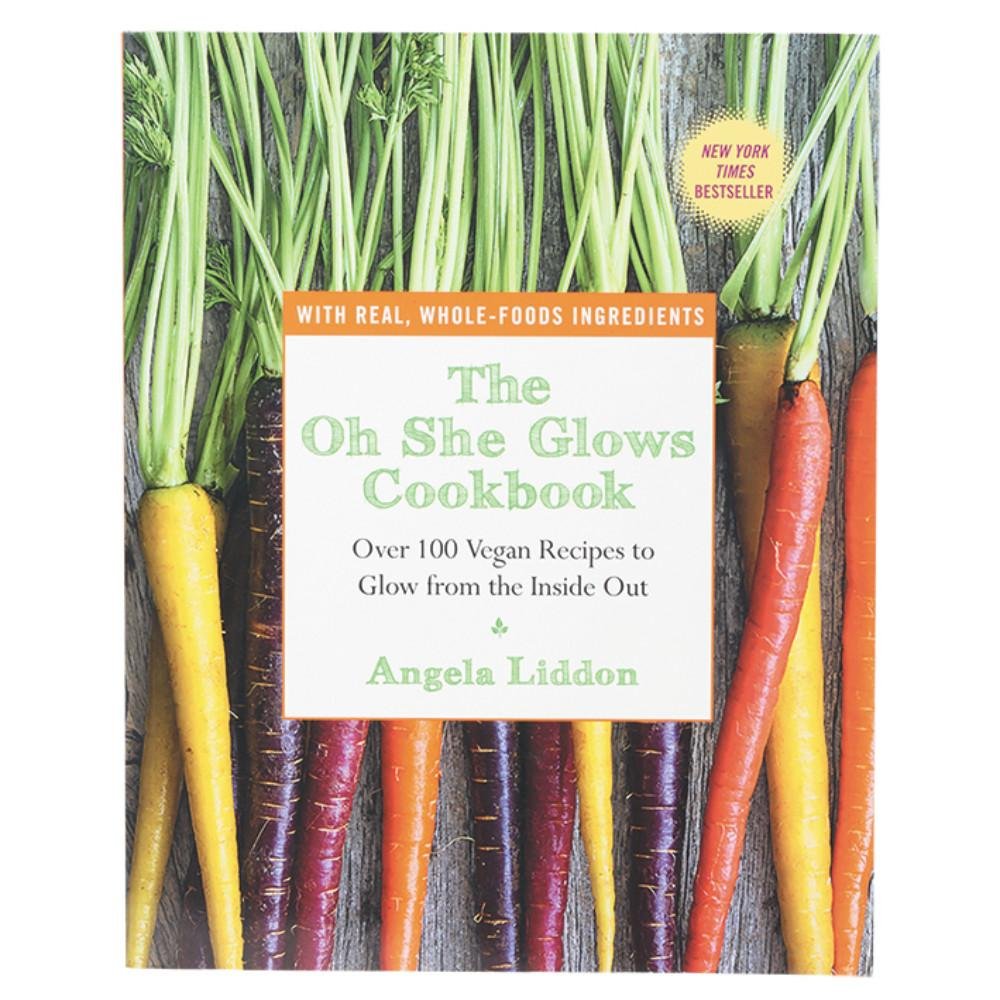 Oh She Glows Cookbook by Angela Liddon