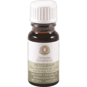 Oil Garden Petitgrain 12ml