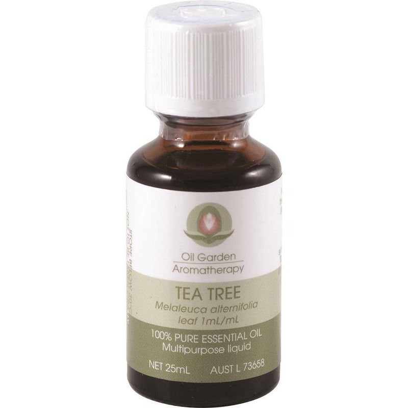 Oil Garden Tea Tree 25ml