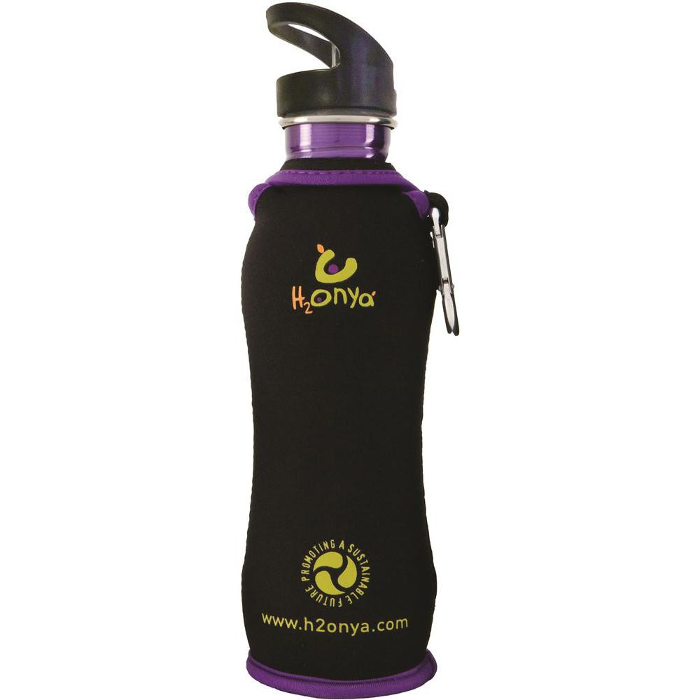 Onya Cover Large Purple 750ml