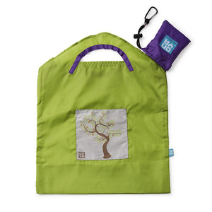Onya Reusable Shopping Bag Apple Live Local Large