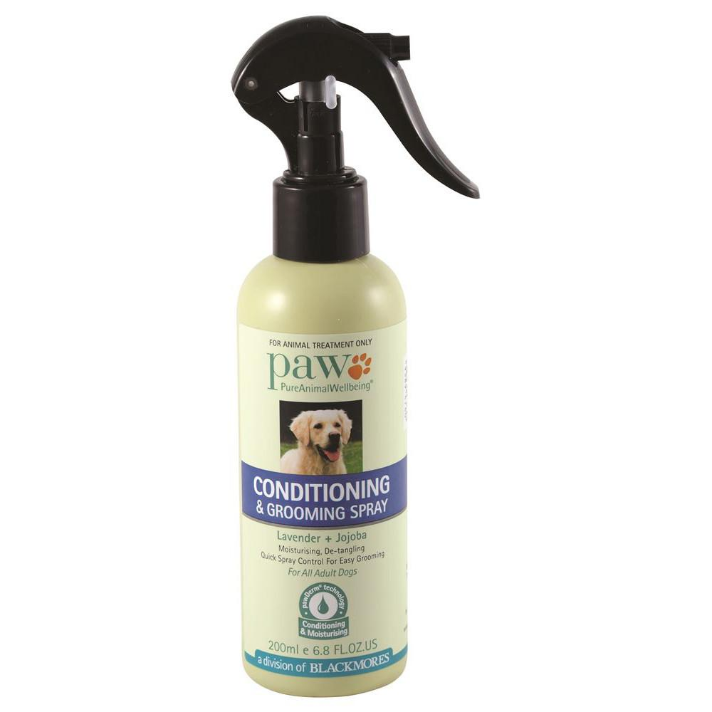PAW Conditioning & Grooming Spray (Lavender & Jojoba) 200ml