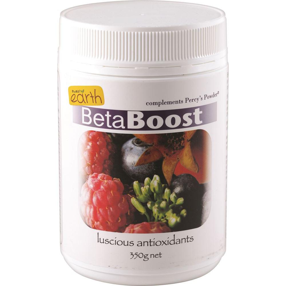 Percy's Beta Boost 350g