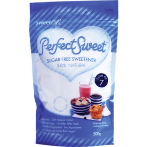 Perfect Sweet Xylitol 500g