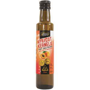 Pressed Purity Apricot Kernel 250ml