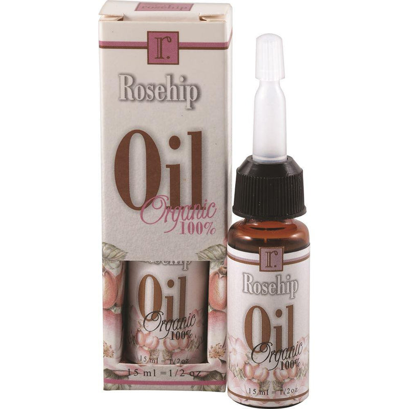 Primal Nature Organic Rosehip Oil 15ml