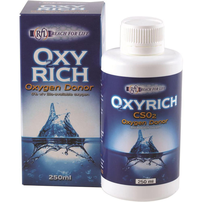 Reach For Life Oxyrich 250ml