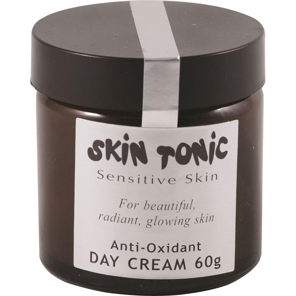 Skin Tonic Sensitive Skin Anti-Oxidant Day Cream 60g