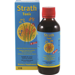 Strath Tonic 250ml