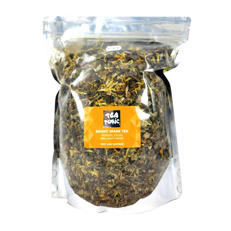 Tea Tonic Bright Spark Tea (loose) 500g