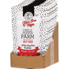 The Gluten Free Food Co. Parm Cheez Sprinkle Chilli Pepper 8 x 125g