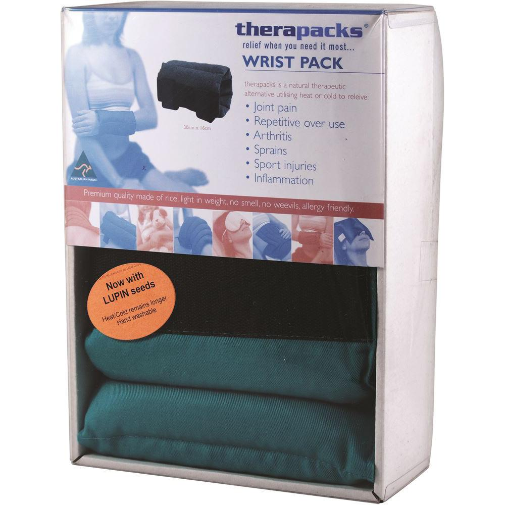 Therapacks Wrist Pack