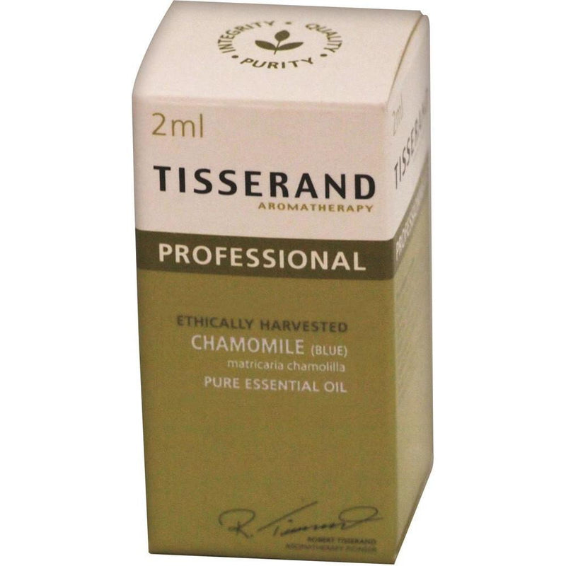 Tisserand Chamomile (Blue) 2ml
