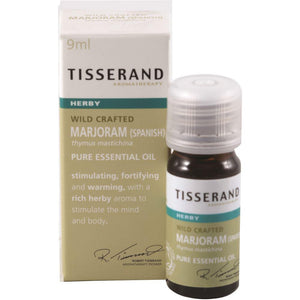 Tisserand Marjoram (Spanish) 9ml