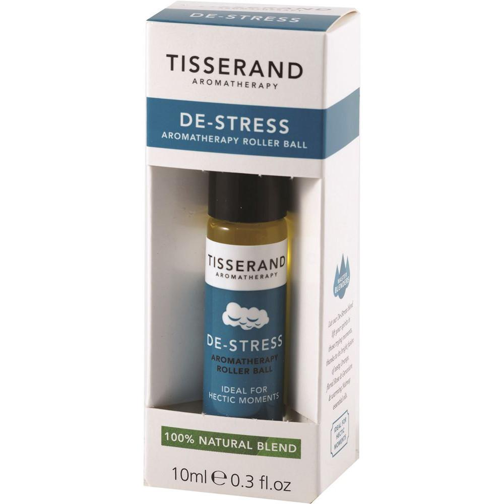 Tisserand Roller Ball De-Stress 10ml