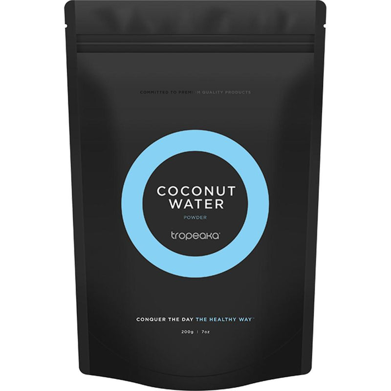 Tropeaka Coconut Water Powder 200g