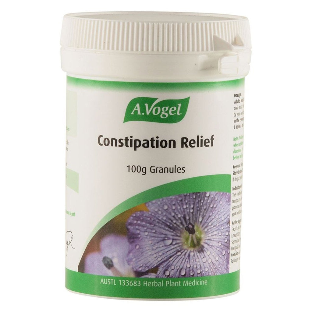 Vogel Constipation Relief Granules 100g