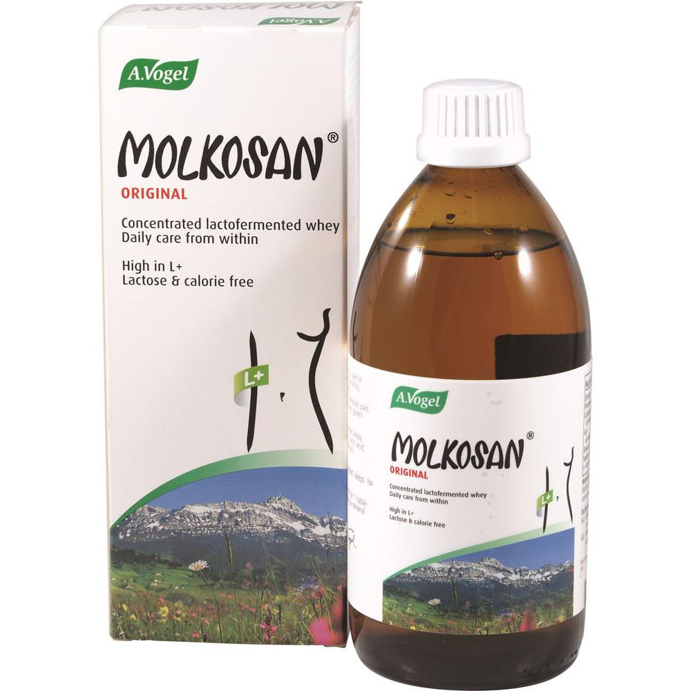 Vogel Molkosan 500ml