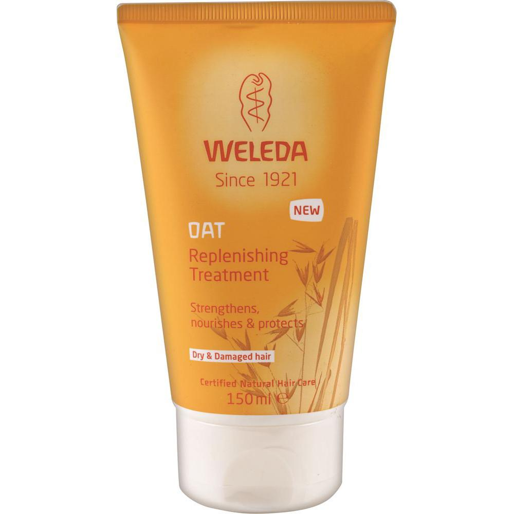 Weleda Oat Replenishing Treatment (Dry/Damaged Hair) 150ml