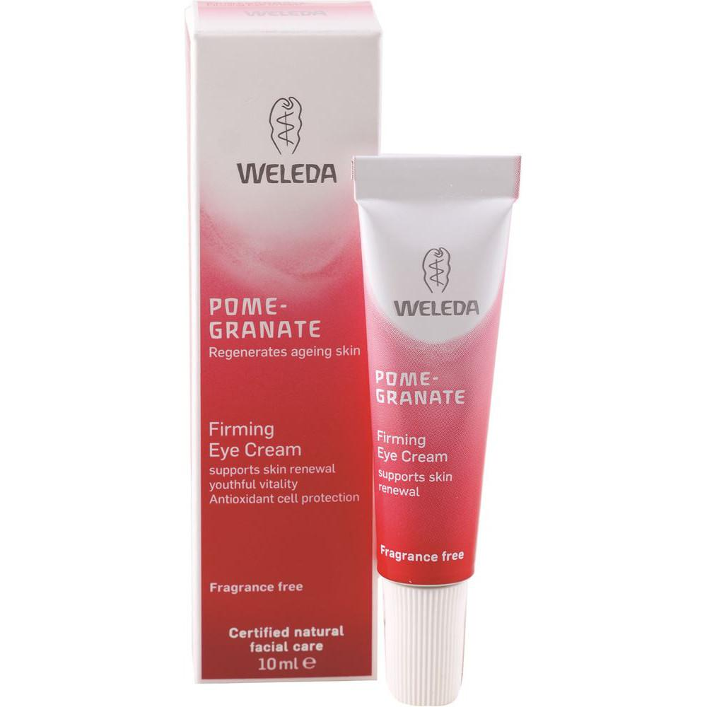 Weleda Pomegranate Regenerating Firming Eye Cream 10ml