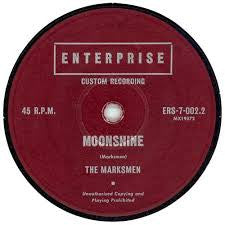 Fifty Years Ago on the Leisure Coast : The Marksmen