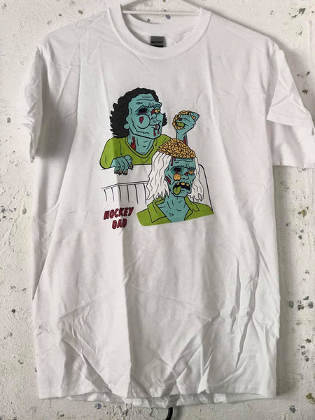 Zombie Bundle - Mini Cereal Box + T-Shirt