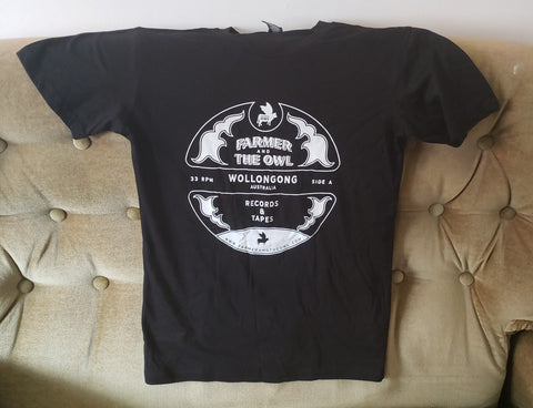 Record Label Shirt