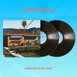 Family Values Compilation - Black Vinyl