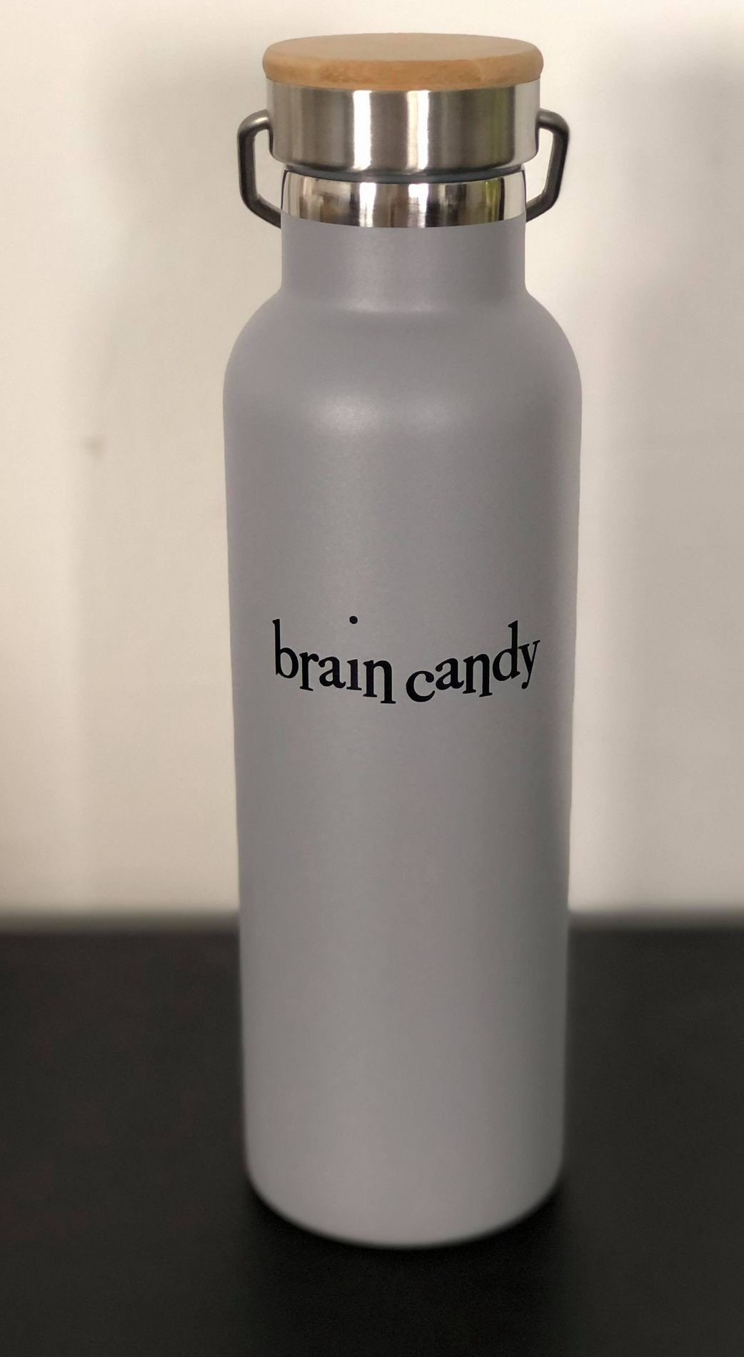 Brain Candy Water Bottle