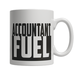 Limited Edition - Accountant Fuel