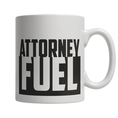Limited Edition - Attorney Fuel