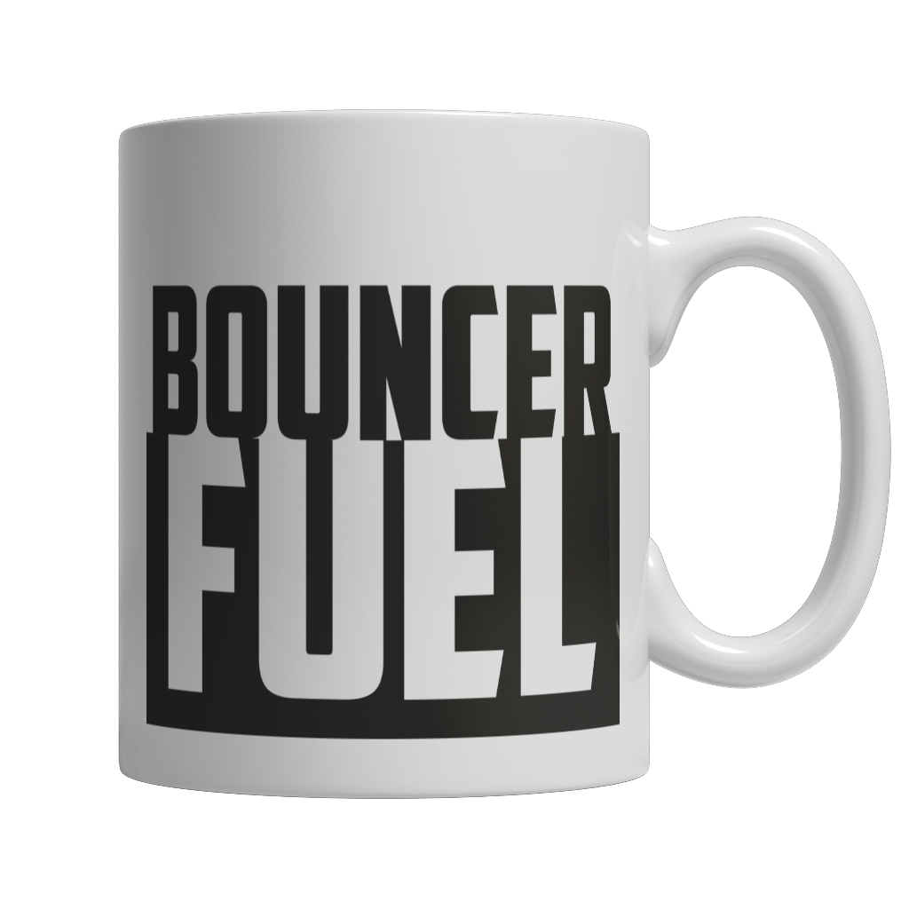 Limited Edition - Bouncer Fuel