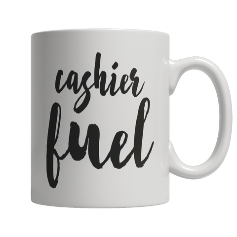 Limited Edition - Cashier Fuel