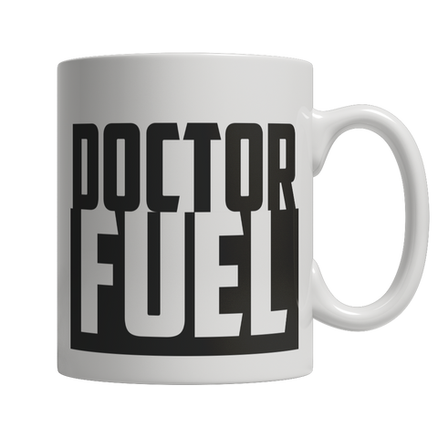Limited Edition - Doctor Fuel