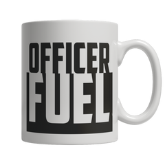 Limited Edition - Officer Fuel