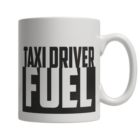 Limited Edition - Taxi Driver Fuel
