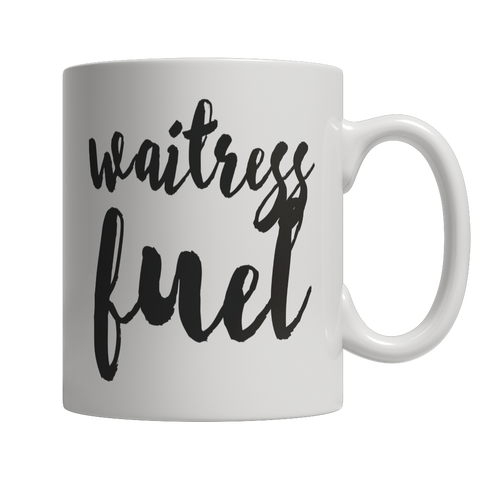 Limited Edition - Waitress Fuel