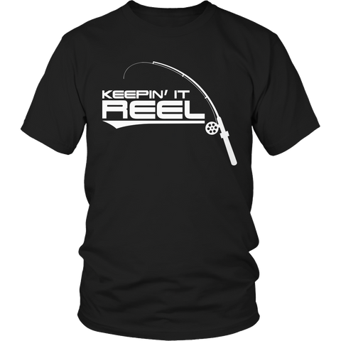 Limited Edition - Keepin It Reel