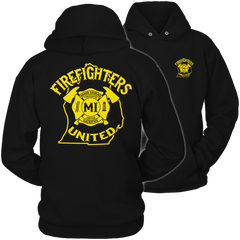 Limited Edition - Michigan Firefighters United