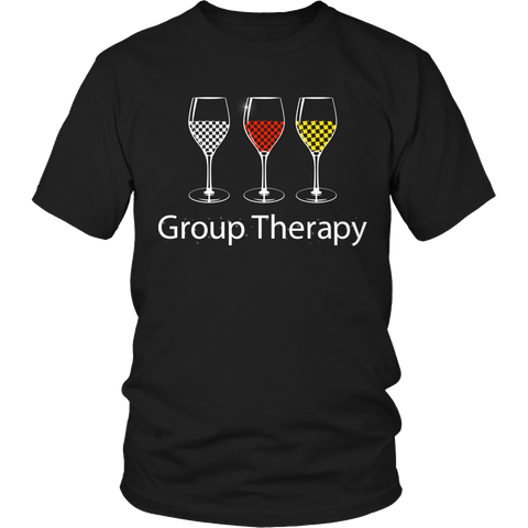 Limited Edition - Group Therapy