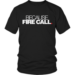 Limited Edition - Because Fire Call