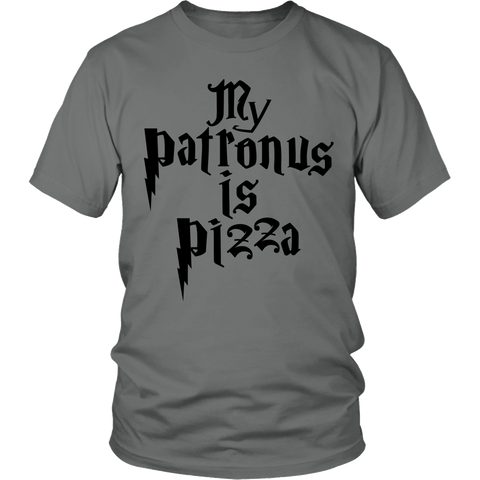 Limited Edition -  My Patronus Is A Pizza