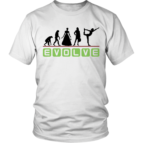 Limited Edition - Evolve Yoga